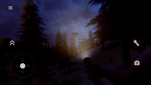 Siren Monster Horror - Scary Game  Screenshots 8