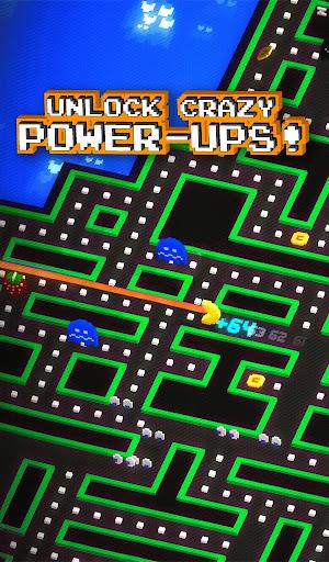 PAC-MAN 256 - Endless Maze  screenshots 17