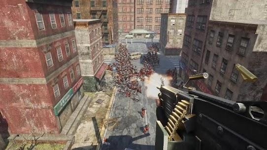 DEAD TARGET: Zombie Offline MOD APK 4.59 3