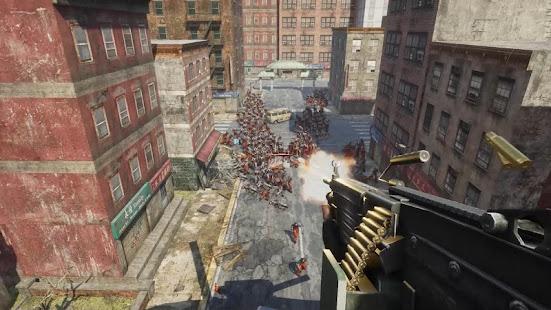 DEAD TARGET Zombie Offline - Shooting Games apk
