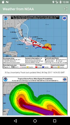 global storms 10.11.2 Screenshots 1