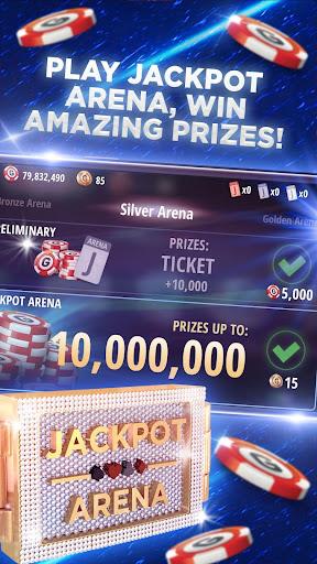 Poker Texas Holdem Live Pro 7.1.1 screenshots 1