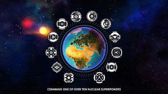 First Strike: Classic MOD APK (Unlock Super Weapons) 2