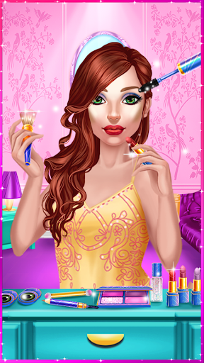 Ellie Fashionista - Dress up World android2mod screenshots 5