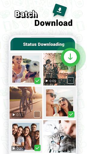 Status Saver screenshot 3