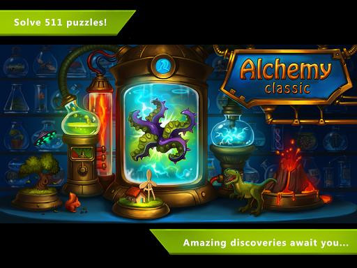 Alchemy Classic HD 1.7.7.11 Screenshots 6