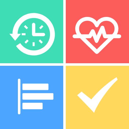 hábitos diarios - Rastreador de Hábitos,registro