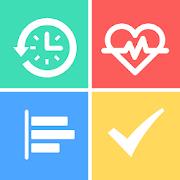 Habit Tracker:Daily Planner Organizer,Goal tracker