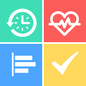 Daily Planner Habit TrackerGoal OrganizerGTD 1.6.340 by Orderly App logo