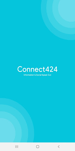 Foto do Connect424: (For Social and Business Networking)