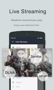 Video Player – OPlayer Lite 5.00.16 Android Mod APK 3