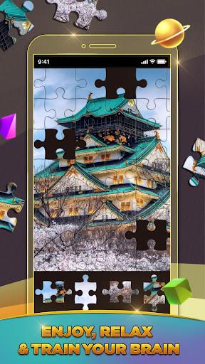 Jigsaw Kingdoms - puzzle game 1.13 screenshots 1