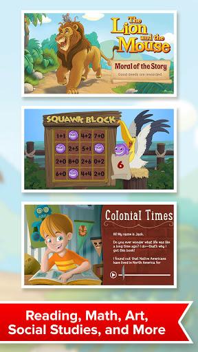 ABCmouse.com apktram screenshots 3