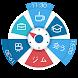 Sectograph: 最先端を行く時計型予定管理アプリ。ウィジェット。 - Androidアプリ
