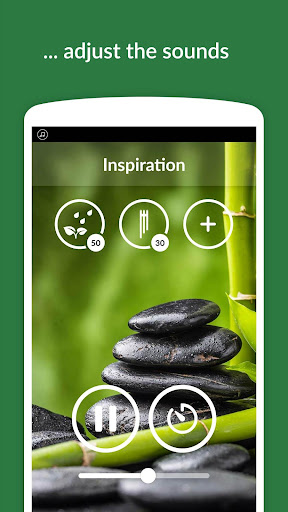 Meditation Music - Relax, Yoga  screenshots 2