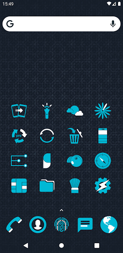 Download APK: Lillian – Icon Pack v1.2.1 [Patched]