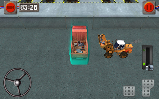 Construction Dump Truck  screenshots 13
