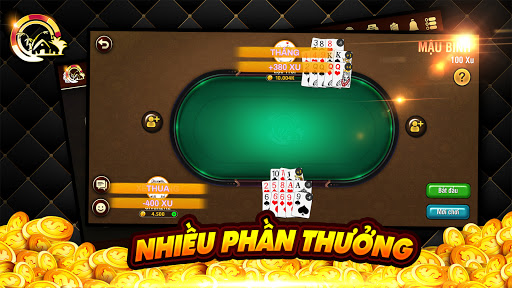 Tien Len Xu00f3m Vui Chu01a1i Apkfinish screenshots 14