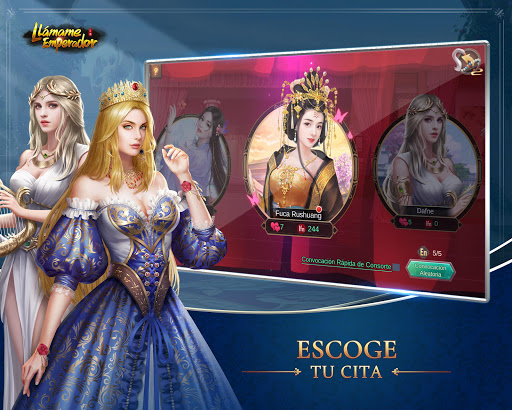 Llu00e1mame Emperador  screenshots 9