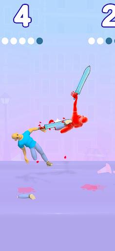 Sword Flip Duel  screenshots 4