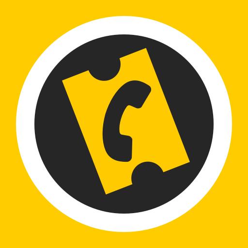 AlloCine Icon