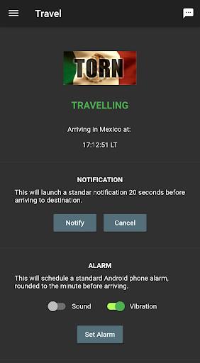 Torn PDA  screenshots 4