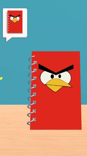 DIY Notebook apkslow screenshots 4