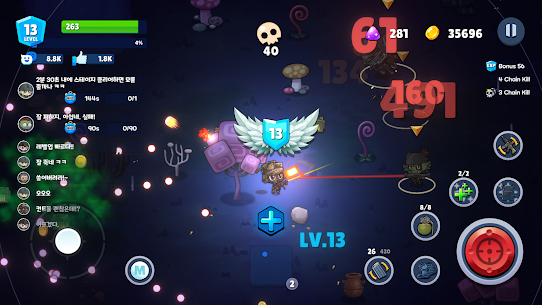 Milicola Mod Apk: The Lord of Soda (Unlimited Ammo) 6