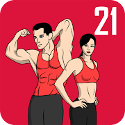 Lose Weight In 21 Days - Home Workout