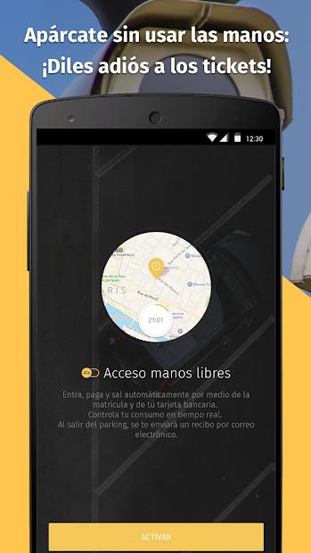 Imágen 4 de OPnGO - Parking para android