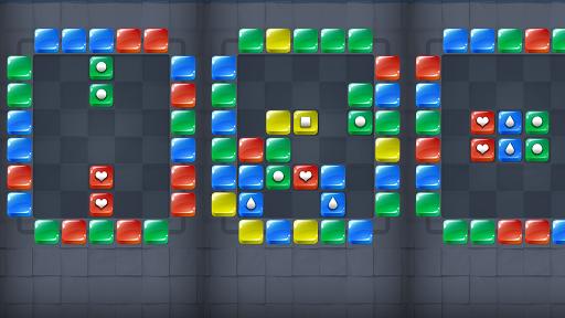 Block Out (Brickshooter) 2.20 screenshots 6