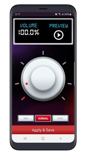 MP3 Cutter and Audio Merger  Screenshots 22