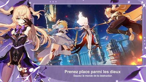 Code Triche Genshin Impact (Astuce) APK MOD screenshots 5