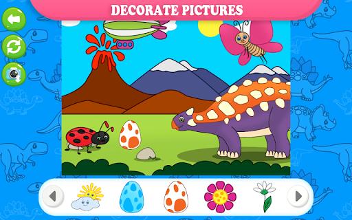 Dinosaur Puzzles for Kids  screenshots 15