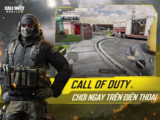 Call Of Duty: Mobile VN 1.8.20 Screenshots 9