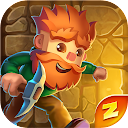Dig Out! - Gold Miner Abenteuer