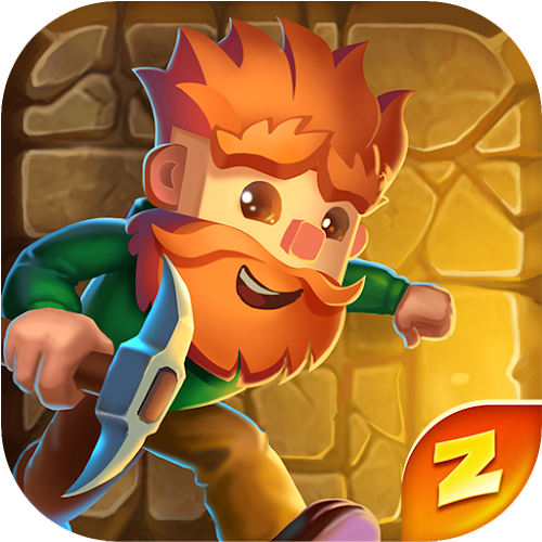Dig Out! - Gold Digger Adventure 2.22.1