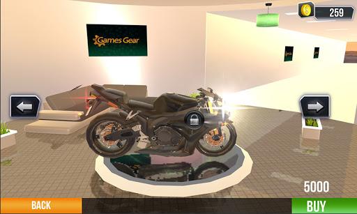 VR Bike Racing Game - vr bike ride 1.3.5 screenshots 5