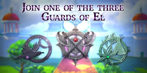 Eldarya - Romance & fantasy game 1.13.0 screenshots 5