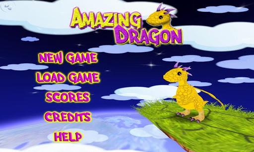 Amazing Dragon 2.4 screenshots 1