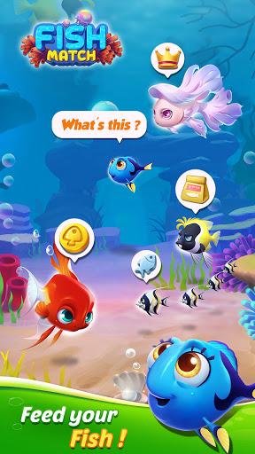 Fish Match - Home Design modavailable screenshots 5