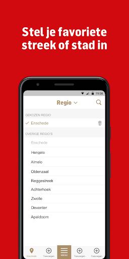 Tubantia - Nieuws, Sport, Regio & Entertainment 6.24.0 screenshots 4