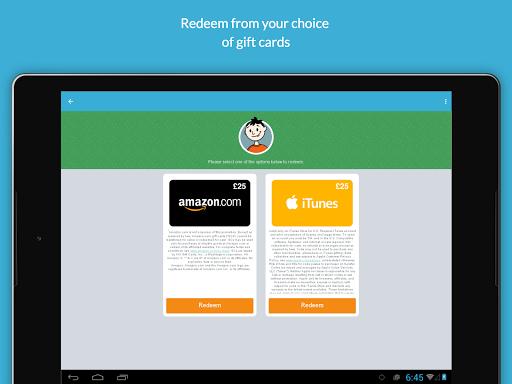 iPoll u2013 Make money on surveys  Screenshots 6