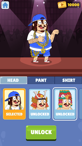 Funny Man: Choice Story 2.0 screenshots 3