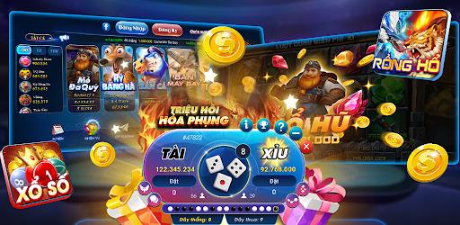 Benvip - Game Slot Nổ Hũ 1.0 screenshots 1
