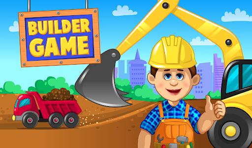 Builder Game 1.39 screenshots 24