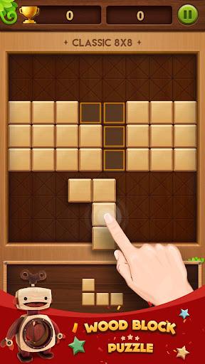 Wood Block Puzzle 2020  screenshots 7