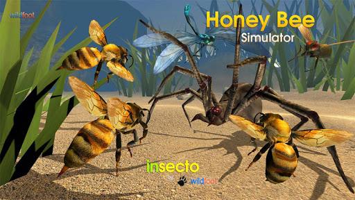Honey Bee Simulator 2.1 screenshots 2