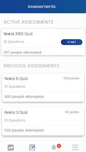 Nokia mobile Tribe 4