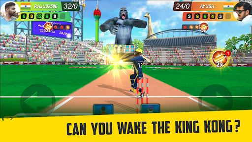 Cricket Battle Live: Play 1v1 Cricket Multiplayer  screenshots 1
